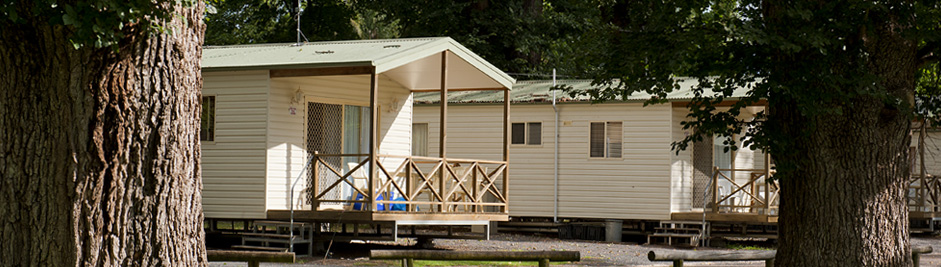 We have a range of accommodation to suit all budgets and tastes.