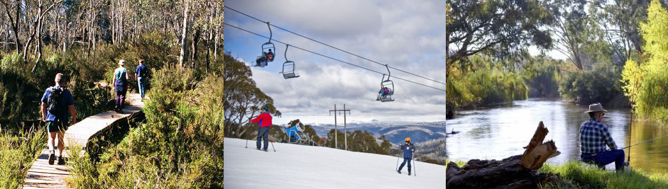 The Tumut Region is a beautiful part of the world waiting to be explored, find out more.