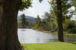Prime River Frontage