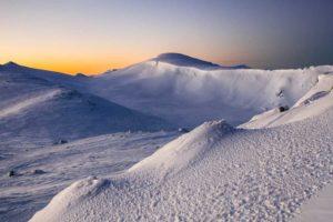 Mt Kosciuszko highest peak