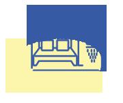 Riverglade-Caravan-park-ensuite-cabins