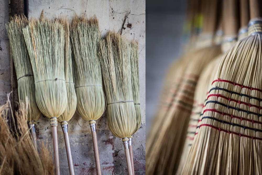Riverglade Caravan Park Tumut Broom Factory